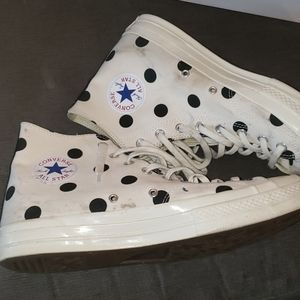 Converse Shoes - Converse Play- Comme des Garcons (Limited Edition)